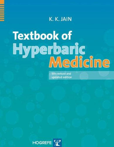 Textbook of Hyperbaric Medicine  5th 2009 edition cover
