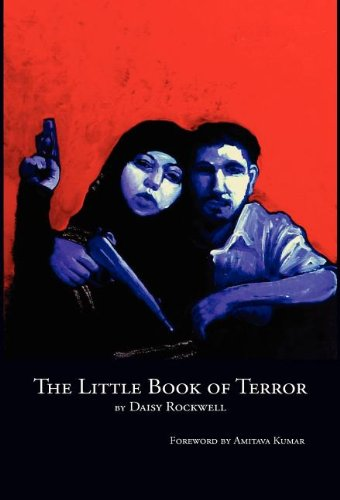 Little Book of Terror   2011 (Large Type) edition cover