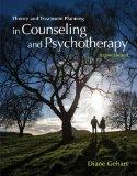 Theory and Treatment Planning in Counseling and Psychotherapy:   2015 edition cover