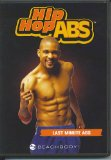 Hip Hop Abs: Last Minute Abs System.Collections.Generic.List`1[System.String] artwork