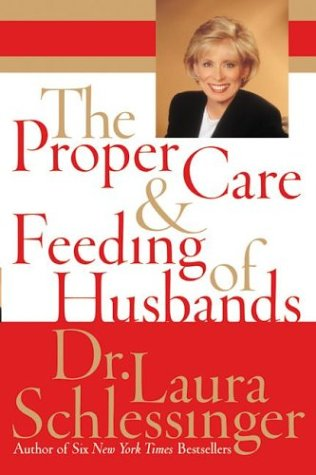 Proper Care and Feeding of Husbands   2004 edition cover