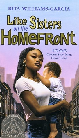 Like Sisters on the Homefront  N/A edition cover