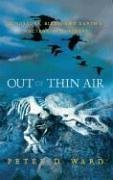 Out of Thin Air Dinosaurs, Birds, and Earth's Ancient Atmosphere  2006 edition cover
