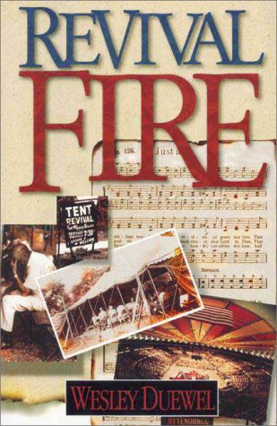 Revival Fire   1995 edition cover