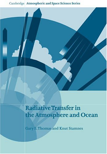 Radiative Transfer in the Atmosphere and Ocean   2002 edition cover