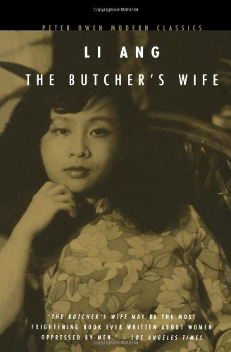 Butcher's Wife   2002 edition cover
