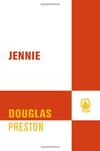 Jennie   2006 edition cover