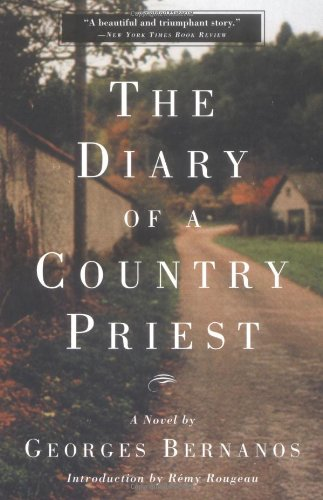 Diary of a Country Priest  N/A edition cover