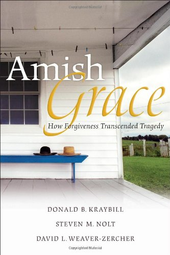 Amish Grace How Forgiveness Transcended a Tragedy  2007 edition cover