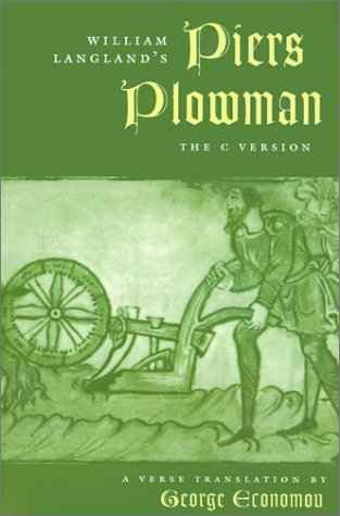 William Langland's Piers Plowman The C Version  1997 edition cover