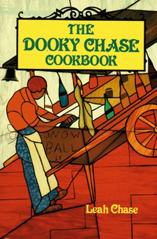 Dooky Chase Cookbook  N/A 9780882896618 Front Cover