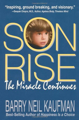 Son Rise The Miracle Continues N/A edition cover