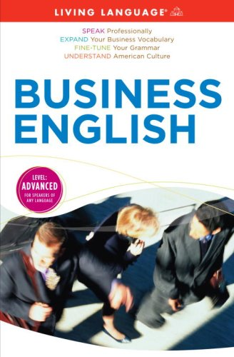 Business English  N/A edition cover
