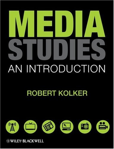 Media Studies An Introduction  2009 edition cover