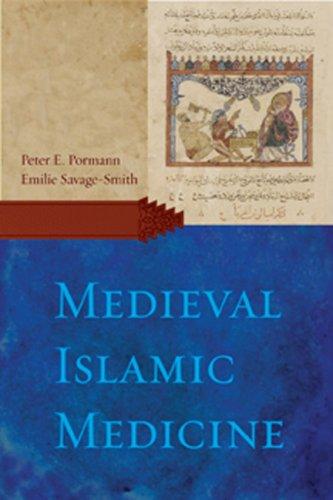 Medieval Islamic Medicine   2007 edition cover