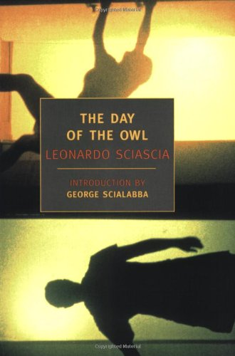 Day of the Owl   2003 edition cover