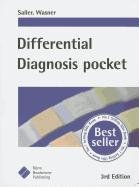 Differential Diagnosis Pocket  3rd 2011 edition cover