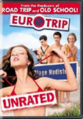 EuroTrip (Unrated Widescreen Edition) System.Collections.Generic.List`1[System.String] artwork