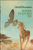 Where Vultures Fly  1974 edition cover