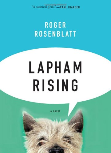 Lapham Rising   2006 9780060833619 Front Cover