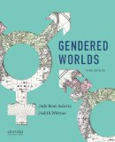 Gendered Worlds  3rd 2015 9780199335619 Front Cover
