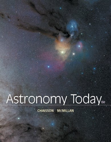 Astronomy Today Plus MasteringAstronomy with EText -- Access Card Package  8th 2014 edition cover