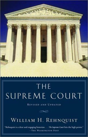 Supreme Court   2002 (Revised) edition cover