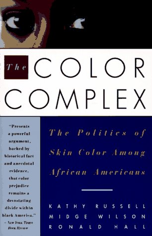 Color Complex  N/A edition cover