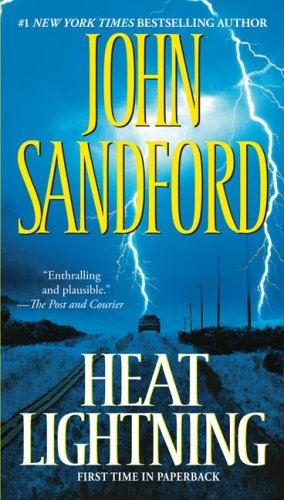 Heat Lightning  N/A edition cover