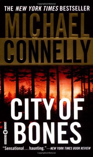 City of Bones   2002 edition cover