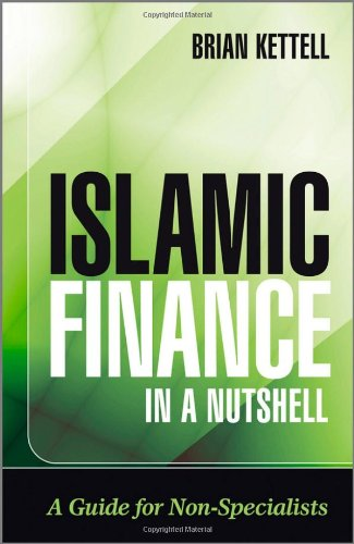Islamic Finance in a Nutshell A Guide for Non-Specialists  2010 (Guide (Instructor's)) edition cover