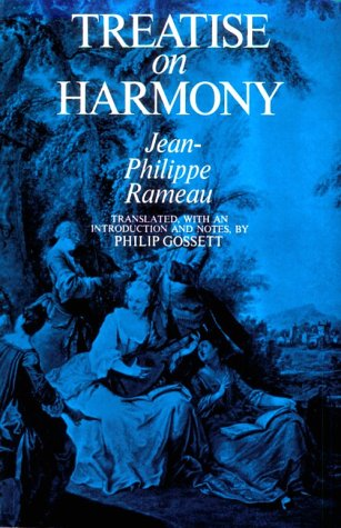 Treatise on Harmony   1971 (Revised) edition cover