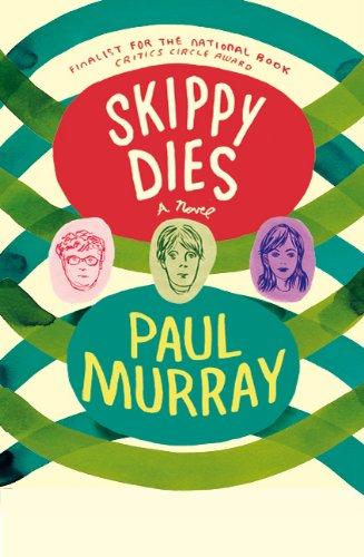 Skippy Dies  N/A edition cover