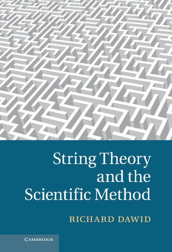 String Theory and the Scientific Method   2014 9781107449619 Front Cover