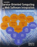 Service-oriented Computing and Web Software Integration: From Principles to Development  2014 edition cover