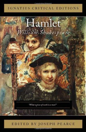 Hamlet   2008 9781586172619 Front Cover