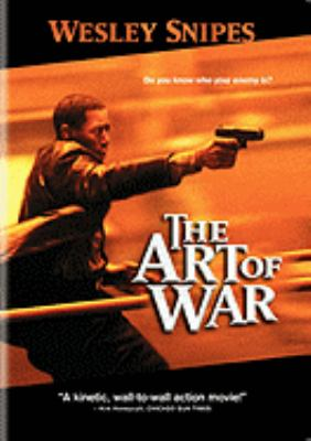 The Art of War System.Collections.Generic.List`1[System.String] artwork