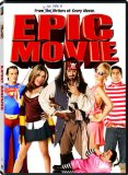 Epic Movie System.Collections.Generic.List`1[System.String] artwork