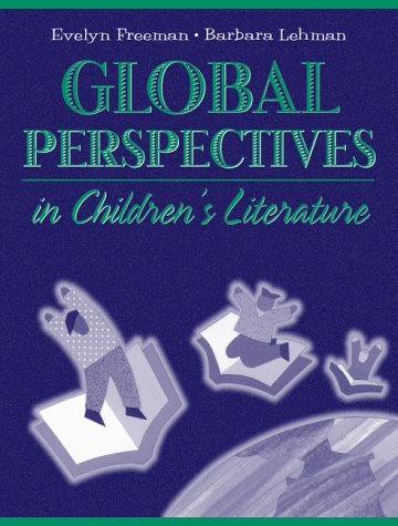 Global Perspectives in Children's Literature   2001 edition cover