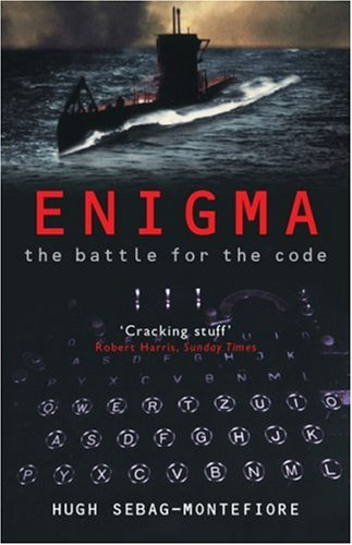 Enigma (Cassell Military Paperbacks) N/A edition cover