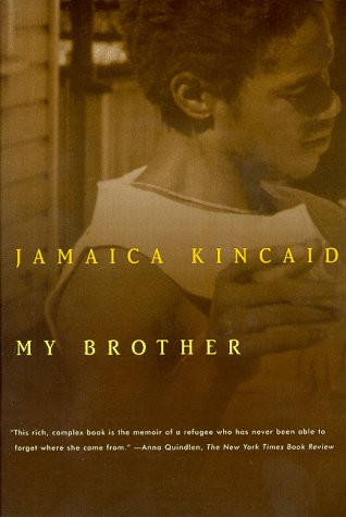 My Brother  N/A edition cover