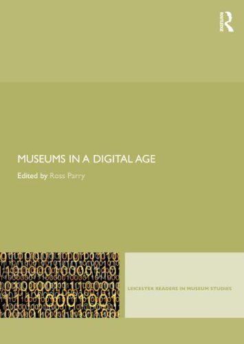 Museums in a Digital Age   2010 edition cover