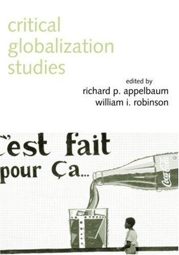 Critical Globalization Studies   2005 edition cover