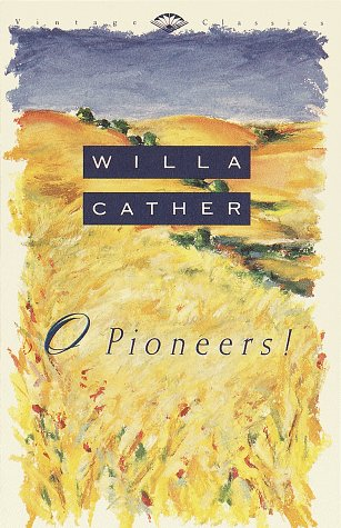 O Pioneers!  N/A edition cover
