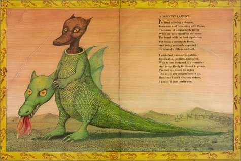 Dragons Are Singing Tonight   1999 edition cover