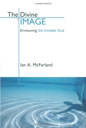 Divine Image Envisioning the Invisible God  2005 edition cover