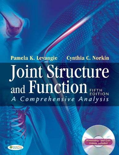 Joint Structure and Function A Comprehensive Analysis 5th 2011 (Revised) edition cover