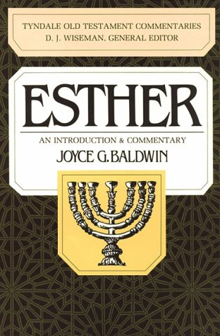 Esther  N/A edition cover