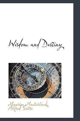 Wisdom and Destiny  2009 edition cover