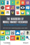 Handbook of Mobile Market Research Tools and Techniques for Market Researchers  2014 edition cover